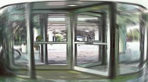 revolving-door